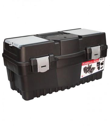 Formula A600 Box na náradie čierny 55 x 27 x 28 cm