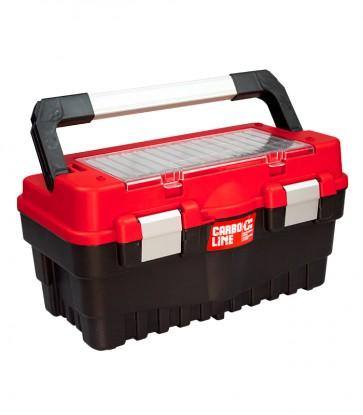 Box na náradie - Formula RS 500 červený