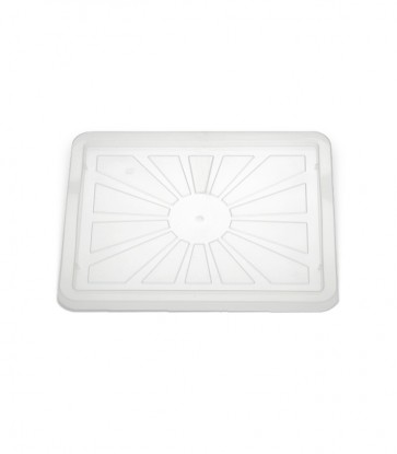 Plastové veko Multi M, 35x27 cm