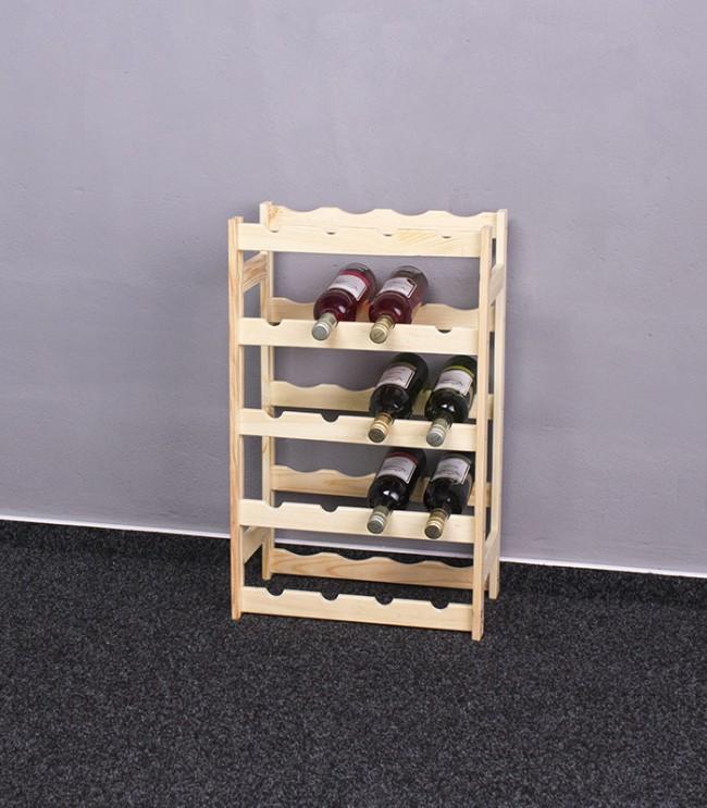 reg l na v no rifor na 20 flia natur 70 x 44 x 25 cm. Black Bedroom Furniture Sets. Home Design Ideas