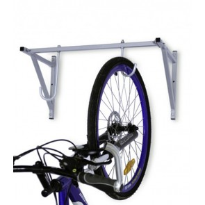 Vešiak na 2 bicykle
