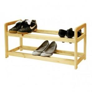 Regál na topánky Lux, 35x70x28 cm - POSLEDNÝCH 37 KS