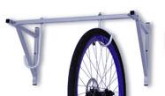 Vešiaky na bicykle